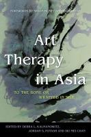 Art Therapy in Asia PDF