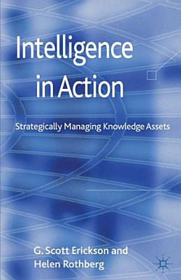 Intelligence in Action PDF