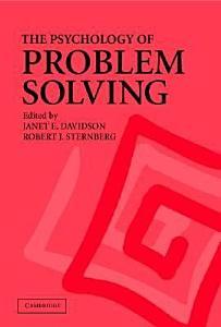 The Psychology of Problem Solving PDF