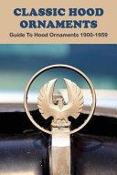Classic Hood Ornaments