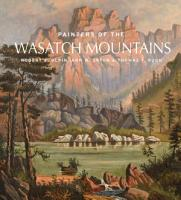 Painters of the Wasatch Mountains PDF
