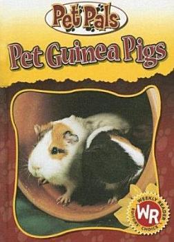 Pet Guinea Pigs PDF