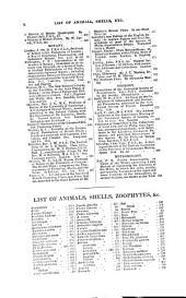 Magazine of Natural History: Volume 9