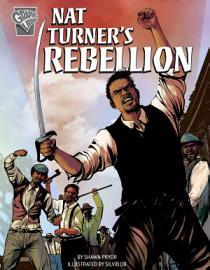 Nat Turner S Rebellion