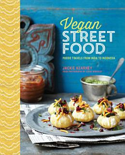 Vegan Street Food Book