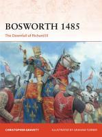 Bosworth 1485 PDF