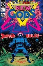 New Gods (1989-) #17