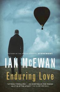 Enduring Love Book