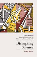 Disrupting Science PDF