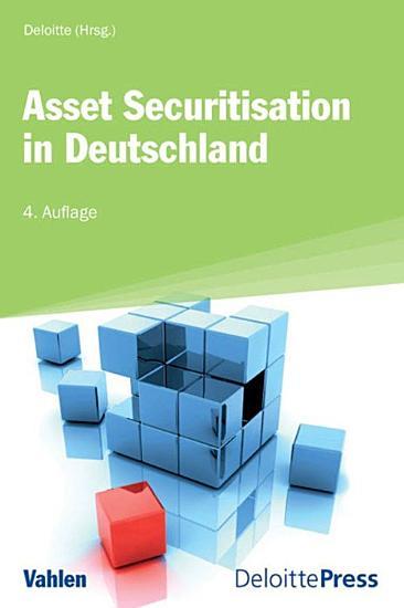 Asset Securitisation in Deutschland PDF