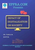 Impact of Digitalization on Society