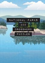 300 National Parks Crosswords