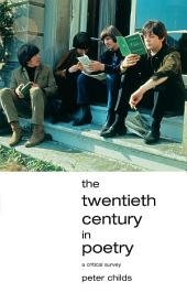 The Twentieth Century in Poetry
