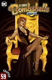DC Comics: Bombshells (2015-) #59