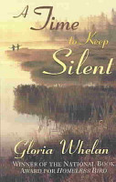 A Time to Keep Silent PDF