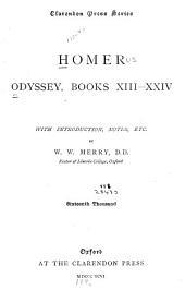 Odyssey: Τόμος 2