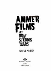 Hammer Films PDF