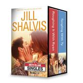 Jill Shalvis South Village Singles Series Books 1-2: Roughing it with Ryan\Tangling with Ty