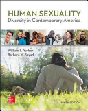 Human Sexuality  Diversity in Contemporary America Book
