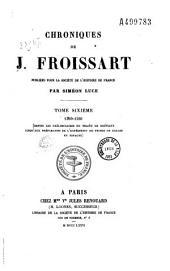 Chroniques...