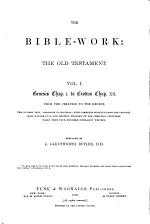The Bible-work