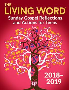 The Living Word    2018 2019 PDF