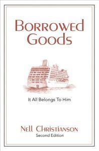 Borrowed Goods Book