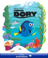 Disney Classic Stories: Finding Dory: A Disney Read-Along