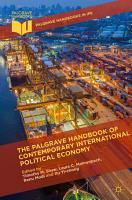 The Palgrave Handbook of Contemporary International Political Economy PDF