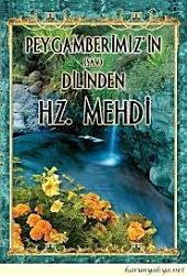 Peygamberimiz (sav)'in Dilinden Hz. Mehdi - kitapçık