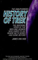 The Unauthorized History of Trek PDF