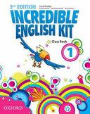 Incredible English Kit