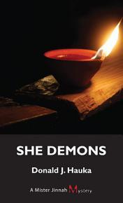 She Demons PDF