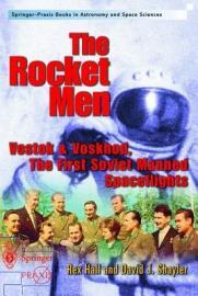 The Rocket Men PDF