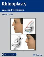 Rhinoplasty: Cases and Techniques