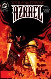 Azrael: Agent of the Bat (1994-) #32