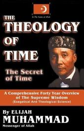 The Theology of Time - Direct Transcript