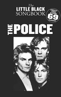 The Little Black Songbook  The Police PDF