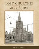 Lost Churches of Mississippi PDF