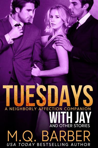 Download Tuesdays with Jay and Other Stories Book
