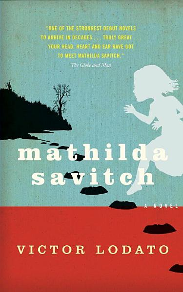 Mathilda Savitch