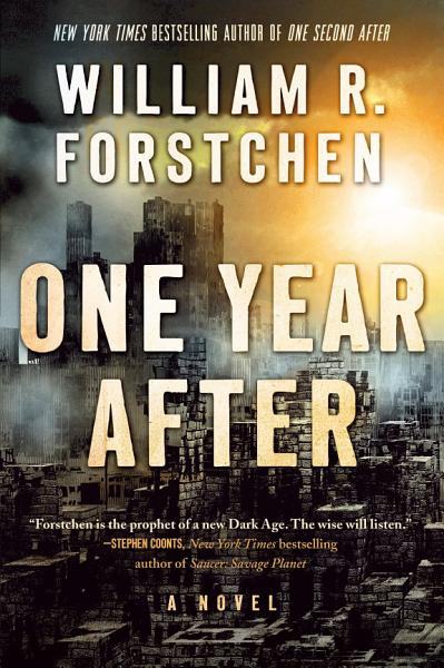 Download One Year After Book