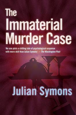 The Immaterial Murder Case PDF