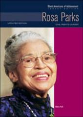 Rosa Parks, Updated Edition