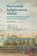 The Scottish Enlightenment Abroad PDF