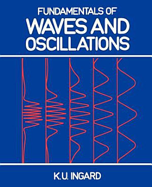 Fundamentals of Waves and Oscillations PDF
