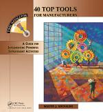 40 Top Tools for Manufacturers