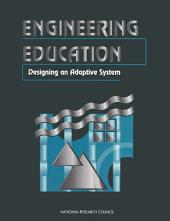 Engineering Education: Designing an Adaptive System