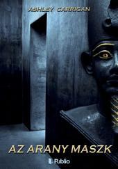Az arany maszk: Morwen sorozat 6. könyv
