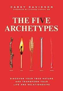 The Five Archetypes Book